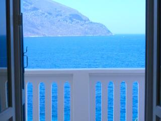 Kastelli Blu - SEA,  Waterfront Holiday Villa - Massouri vacation rentals