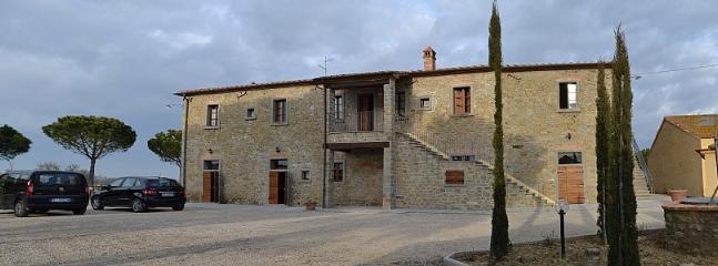 Casa Cortese C - Image 1 - Terontola - rentals