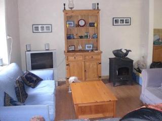 Nice 1 bedroom Gite in Plouguenast - Plouguenast vacation rentals