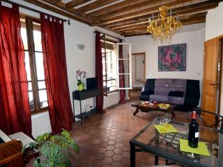 31 JUSSIEU : Cosy Nest in heart of Latin quarter - Paris vacation rentals