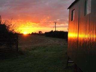 Glamping Thorpe - Banbury vacation rentals