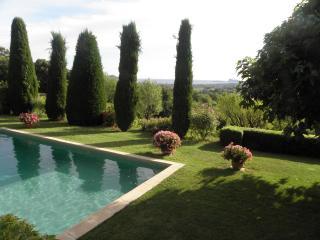 Bright 4 bedroom Villa in La Cadiere d'Azur - La Cadiere d'Azur vacation rentals