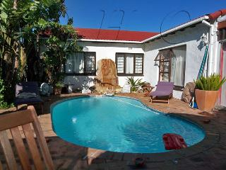 MY AFRICA HOME - Sea Point vacation rentals