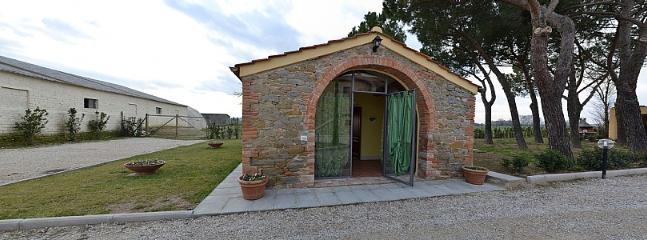 Casa Cortese D - Image 1 - Terontola - rentals