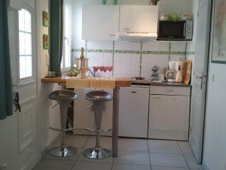 Studio de l'horloge - Lyon vacation rentals
