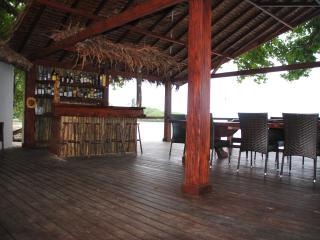 Nice House with Deck and Internet Access - Luganville vacation rentals