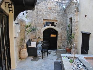 saint michel  apartment 1 Old Town - Rhodes Town vacation rentals