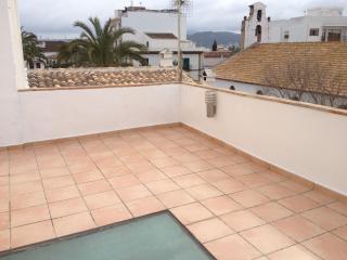 Traditional Spanish townhouse - Javea vacation rentals