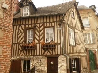 Cozy Honfleur Studio rental with Television - Honfleur vacation rentals