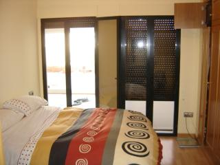 2 bedroom Penthouse with Internet Access in Valencia - Valencia vacation rentals