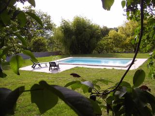 2 bedroom Gite with Internet Access in Saint-Avit-Senieur - Saint-Avit-Senieur vacation rentals