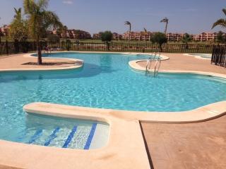 Luxury Ground Floor Apartment Mar Menor Golf Resor - Murcia vacation rentals