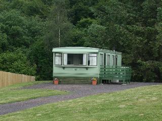 Memorial Caravan 4 Berth - Loch Awe vacation rentals