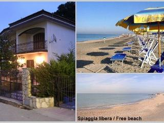 For your hoildays...only 300 mt. from the sea - Naples vacation rentals