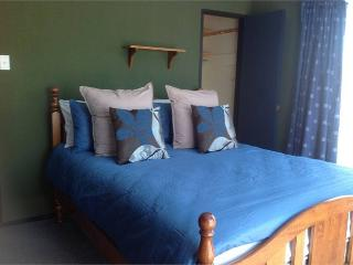 Durie Hill Holiday Home - Wanganui vacation rentals