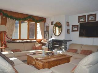 Nice Condo with Internet Access and Satellite Or Cable TV - Verbier vacation rentals