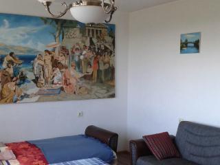 Apartment with Sea View- Ranna Apartment - Saaremaa vacation rentals