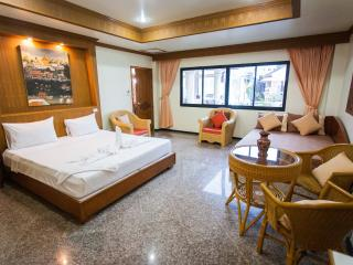 Studio For 3/4 Shared Pool - Patong vacation rentals