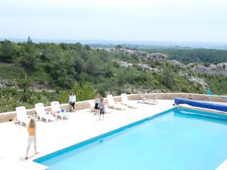 Lovely 4 bedroom Agel Villa with Internet Access - Agel vacation rentals