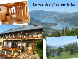 Gîte Hélène Embrun les Orres - Les Orres vacation rentals