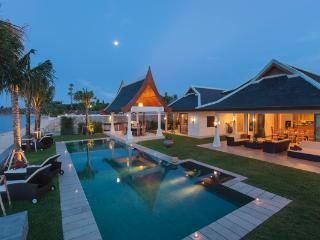 Miskawaan Villa Wayu - Koh Samui vacation rentals