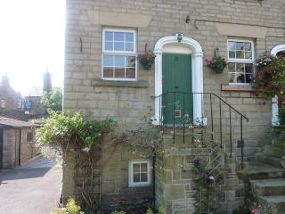 Beautiful 2 bedroom Cottage in Whaley Bridge - Whaley Bridge vacation rentals