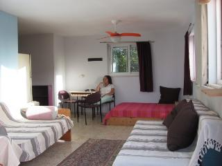 Galilee Bedouin Camplodge - Studio - Hilf-Tabash vacation rentals