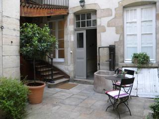 Les tilleuls de Monge - studio - Beaune vacation rentals