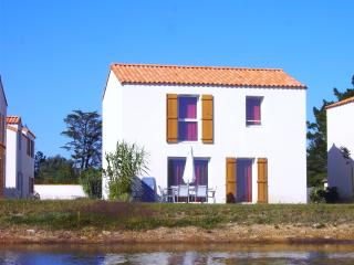 3 bedroom House with Internet Access in Olonne-sur-Mer - Olonne-sur-Mer vacation rentals