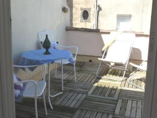 1 bedroom House with Internet Access in Villeneuve les Beziers - Villeneuve les Beziers vacation rentals