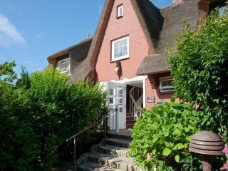 Landhaus am K Nr. 1 - Sylt vacation rentals