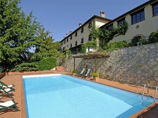 Beautiful 9 bedroom Villa in Mastiano - Mastiano vacation rentals