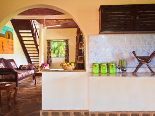 4 bedroom Villa with Internet Access in Diani - Diani vacation rentals