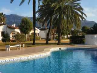 Casa Trainera, lovely house - Denia vacation rentals