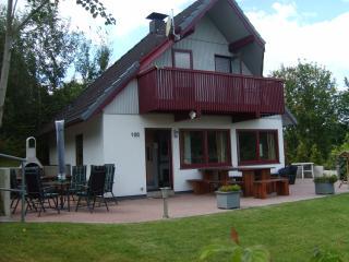 vakantiehuis Seepark100  kirchheim Hessen - Kirchheim vacation rentals