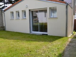 MAISON A 400 M DE LA PLAGE - La Bernerie-en-Retz vacation rentals
