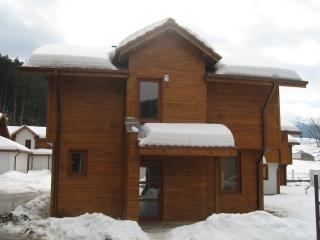 Amber Lodge, Chalet 1, Madzhare, 2022 - Borovets vacation rentals