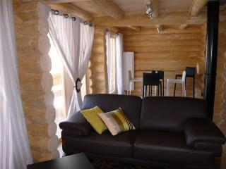 5 bedroom Chalet with Internet Access in Allos - Allos vacation rentals