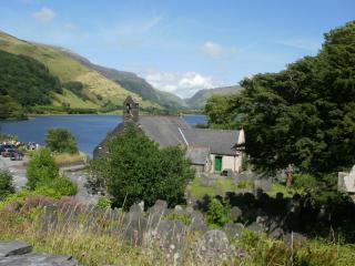 St.Mary's Church . Talyllyn . Gwynedd. Snowdonia National  Park - Tal-y-llyn vacation rentals