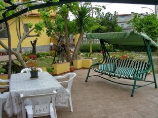 Cozy 2 bedroom Ardore Marina Apartment with Balcony - Ardore Marina vacation rentals