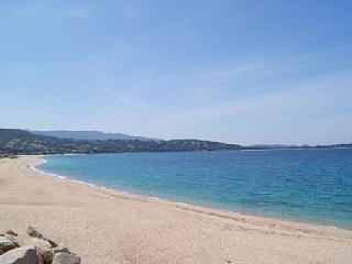Pieds dans l'eau,Agosta-plage,studio climatisé - Porticcio vacation rentals