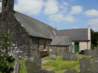 St.Mary's Church  Talyllyn  Gwynedd - Tal-y-llyn vacation rentals