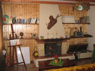 Bright 3 bedroom Vacation Rental in Rocca di Roffeno - Rocca di Roffeno vacation rentals