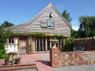 The Old Carthouse - Bridgwater vacation rentals