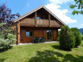 Nice Chalet with Internet Access and Satellite Or Cable TV - Gerardmer vacation rentals
