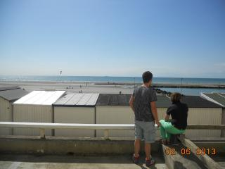 Nice Condo with Internet Access and Dishwasher - Wimereux vacation rentals