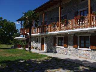 Bed & Breakfast Sela na krasu 32 - Slovenian Littoral Region vacation rentals