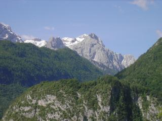 Apartments Triglav - APP/2B - Dovje vacation rentals