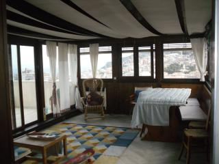Bright 1 bedroom Penthouse in Ancona - Ancona vacation rentals