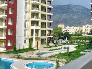 TERRADESIR  2+1 luxury apartm - Mahmutlar vacation rentals